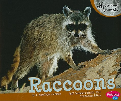 Raccoons By Johnson, J. Angelique